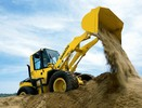 Thumbnail Komatsu WA180-3, WA180L-3 Wheel Loader Service Repair Workshop Manual DOWNLOAD (SN: A80001 and up, 54001 and up)