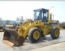 Thumbnail Komatsu WA200-1 Wheel Loader Service Repair Workshop Manual DOWNLOAD  (SN: WA200-1 Serial 10001 and up )