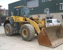 Thumbnail Komatsu WA400-5 Wheel Loader Service Repair Workshop Manual DOWNLOAD (SN: 70001 and up)