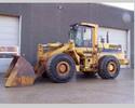 Thumbnail Komatsu WA450-1 Wheel Loader Service Repair Workshop Manual DOWNLOAD (SN: 10001 and up)