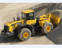 Thumbnail Komatsu WA450-6, WA480-6 Wheel Loader Service Repair Workshop Manual DOWNLOAD (SN: WA450-6-A44001 and up, WA480-6-A38001 and up)