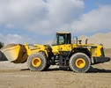 Thumbnail Komatsu WA450-6, WA480-6 Galeo Wheel Loader Service Repair Workshop Manual