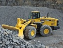 Thumbnail Komatsu WA500-6 Wheel Loader Service Repair Workshop Manual DOWNLOAD (SN: H60051 and up)