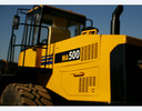 Thumbnail Komatsu WA500-6 Wheel Loader Service Repair Workshop Manual DOWNLOAD (SN: 55001 and up)