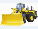 Thumbnail Komatsu WA600-6R Wheel Loader Service Repair Workshop Manual DOWNLOAD (SN: 65001 and up)