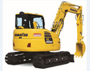 Thumbnail Komatsu PC88MR-10 Hydraulic Excavator Service Repair Workshop Manual DOWNLOAD (SN: 7001 and up)
