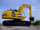 Thumbnail Komatsu HB205-1, HB215LC-1 Hydraulic Excavator Service Repair Workshop Manual DOWNLOAD (SN: 1001 and up)