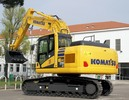 Thumbnail Komatsu PC170LC-10 Hydraulic Excavator Service Repair Workshop Manual DOWNLOAD (SN: 30001 and up)
