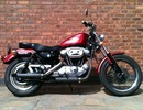 Thumbnail 1998 Harley Davidson XLH Sportster Models Service Repair Workshop Manual Downland