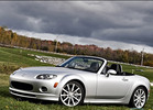 Thumbnail 2008 Mazda MX-5 MX5 Miata Service Repair Workshop Manual Download
