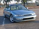 Thumbnail 1994-1997 Honda Accord Service Repair Workshop Manual Download (1994 1995 1996 1997)