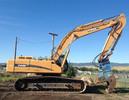 Thumbnail CASE 9060B Excavator Service Repair Workshop Manual DOWNLOAD