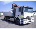 Thumbnail Iveco Eurotech Cursor, Eurostar Cursor Service Repair Workshop Manual DOWNLOAD