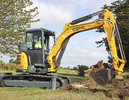 Thumbnail Gehl Z45 Compact Excavator Parts Manual DOWNLOAD