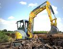 Thumbnail Gehl Z45 GEN 2 Compact Excavator Parts Manual DOWNLOAD
