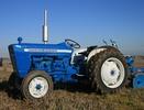 Thumbnail Ford Tractor 2000 3000 4000 Service Repair Workshop Manual DOWNLOAD