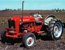 Thumbnail Ford Tractor 501 - 4000 Service Repair Workshop Manual DOWNLOAD