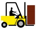 Thumbnail Hyster D135 (W40XL, W60XL, B40XL, B60XL) Forklift Service Repair Workshop Manual DOWNLOAD