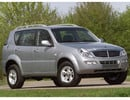 Thumbnail 2004 SsangYong Rexton Y220 Service Repair Workshop Manual DOWNLOAD
