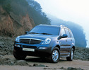 Thumbnail 2006 SsangYong Rexton Y250 Service Repair Workshop Manual DOWNLOAD