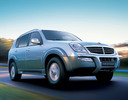 Thumbnail 2008 SsangYong New Rexton Y285 Service Repair Workshop Manual DOWNLOAD