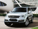 Thumbnail 2012 SsangYong New Rexton Y290 Service Repair Workshop Manual DOWNLOAD