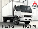 Thumbnail 2008-2010 Mitsubishi Fuso Truck FE FG FH FK FM Service Repair Workshop Manual Download