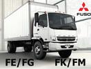 Thumbnail 2008-2010 Mitsubishi Fuso Truck FE FG FH FK FM Service Repair Workshop Manual Download