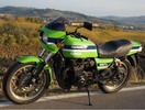 Thumbnail 1980-1988 Kawasaki KZ750 Four Service Repair Workshop Manual Download