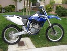 Thumbnail 1998 Yamaha YZ400F(K)/LC Service Repair Workshop Manual Download