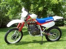 Thumbnail 1985-1990 Honda XR600R Service Repair Manual Download (1985 1986 1987 1988 1989 1990)