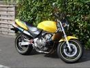 Thumbnail 1998-1999 Honda CB600F (CB600Fw) Hornet Service Repair Workshop Manual Download