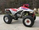 Thumbnail 1987-1988 Honda TRX250X Fourtrax ATV Workshop Service Repair