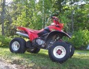Thumbnail 2001-2006 Honda Trx300EX Sportrax 300EX ATV Service Repair Workshop Manual Download (2001 2002 2003 2004 2005 2006)