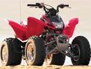 Thumbnail 2006-2011 Honda TRX250EX TRX250X Sportrax ATV Workshop Service Repair Manual Download