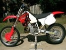 Thumbnail 1992-1996 Honda CR500R Service Repair Workshop Manual DOWNLOAD ( 1992 1993 1994 1995 1996 )