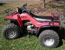 Thumbnail 1986-1989 Honda TRX350 Fourtrax, TRX350D Foreman ATV Service Repair Workshop Manual Download (1986 1987 1988 1989)