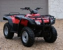 Thumbnail 2004-2006 Honda TRX350TE TM FE FM Fourtrax Rubicon ATV Service Repair Workshop Manual DOWNLOAD (2004 2005 2006)