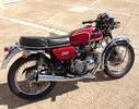 Thumbnail 1972 Honda CB350F, CB400F Service Repair Workshop Manual DOWNLOAD