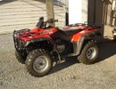 Thumbnail 2000-2003 Honda Trx350 Tm Te Fe Fm ATV Service Repair Workshop Manual Download (2000 2001 2002 2003)