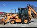 Thumbnail Case 580 Super M Loader Backhoe Tractor Parts Manual DOWNLOAD