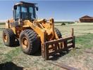 Thumbnail Case 621C, 721C Wheel Loader Service Repair Workshop Manual DOWNLOAD
