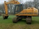 Thumbnail Case 9020B Excavator Service Repair Workshop Manual DOWNLOAD