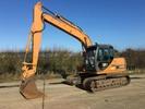 Thumbnail Case CX130 Crawler Excavator Service Repair Workshop Manual DOWNLOAD