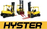 Thumbnail Hyster B098 (E60B E70B E80B E100B E120B) Forklift Service Re