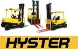 Thumbnail Hyster B233 (B80ZAC) Forklift Service Repair Workshop Manual