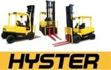 Thumbnail Hyster F010 (S30FT, S35FT, S40FTS) Forklift Service Repair Workshop Manual DOWNLOAD