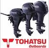 Thumbnail Tohatsu MFS 8A3, 9.8A3 (4-Stroke) Outboard Service Repair Manual