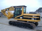 Thumbnail Caterpillar Cat 320B 320L Track-Type Excavators Parts Manual DOWNLOAD