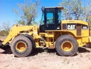 Thumbnail Caterpillar Cat 928G Wheel Loader And IT28G Integrated Toolcarrier Parts Manual Download